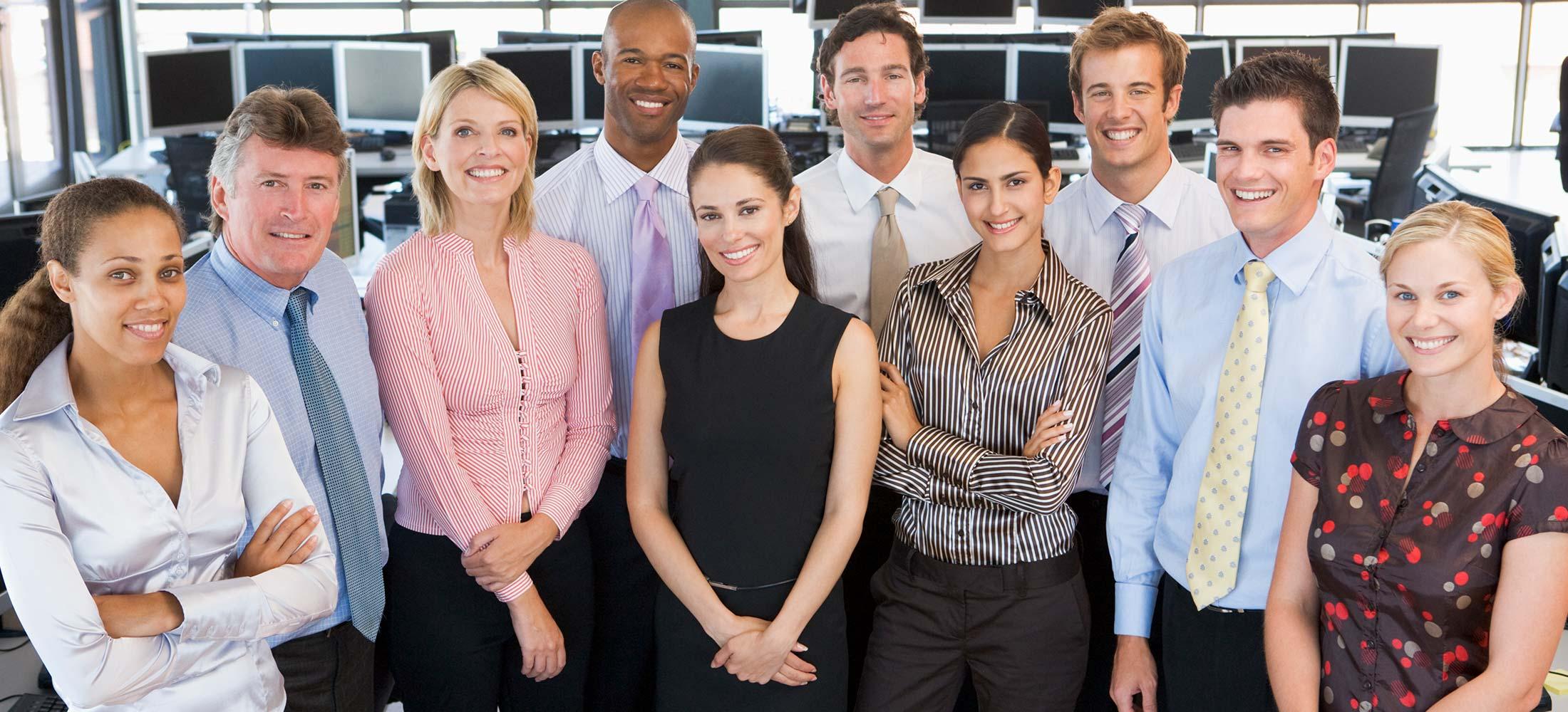 Payroll & Employee Benefits