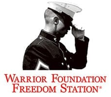 Warrior Foundation – Freedom Station